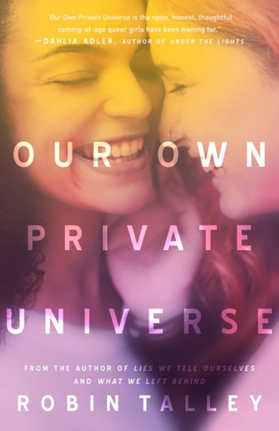 OUR OWN PRIVATE UNIVERSE