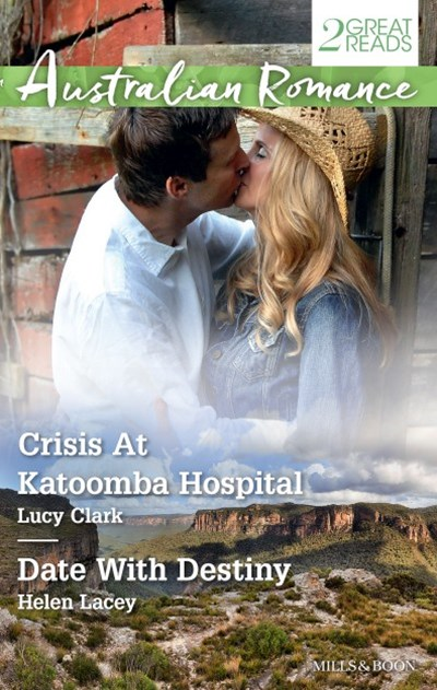 Crisis At Katoomba Hospital/Date With Destiny
