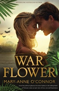 (ebook) War Flower - Historical fiction