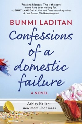 (ebook) Confessions Of A Domestic Failure