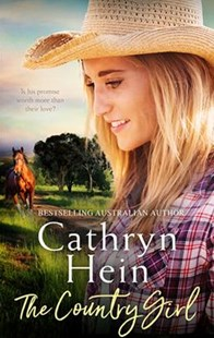The Country Girl by Cathryn Hein (9781489242488) - PaperBack - Romance Modern Romance