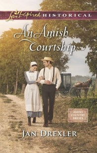 (ebook) An Amish Courtship - Modern & Contemporary Fiction General Fiction