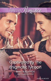 (ebook) Captivated By The Enigmatic Tycoon - Romance Modern Romance