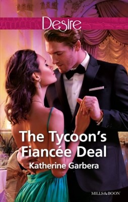 (ebook) The Tycoon's Fiancée Deal