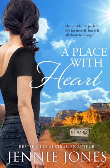 (ebook) A Place With Heart