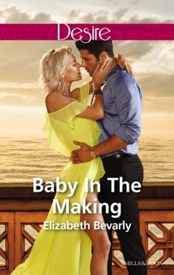 (ebook) Baby In The Making