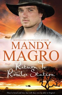 Return To Rosalee Station by Mandy Magro (9781489252708) - PaperBack - Modern & Contemporary Fiction General Fiction