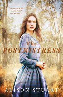 The Postmistress by Alison Stuart (9781489256461) - PaperBack - Historical fiction