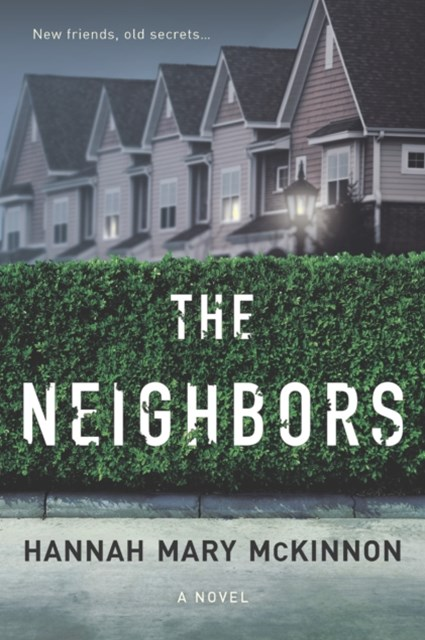 (ebook) The Neighbours