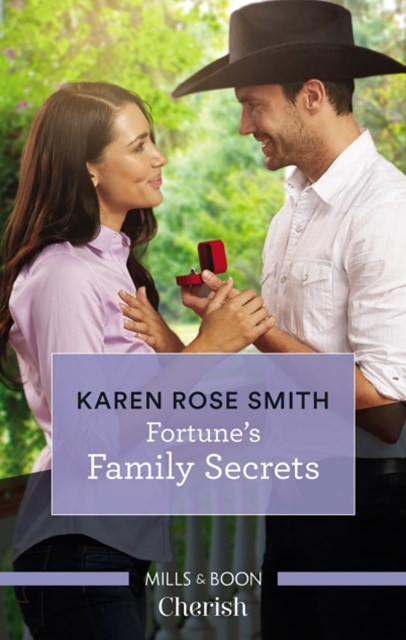 (ebook) Fortune's Family Secrets