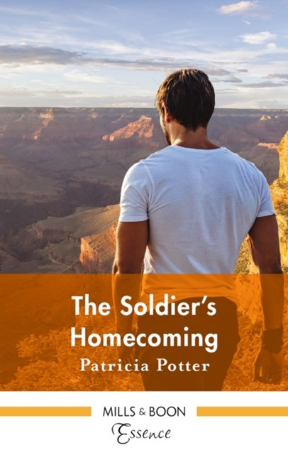 (ebook) The Soldier's Homecoming