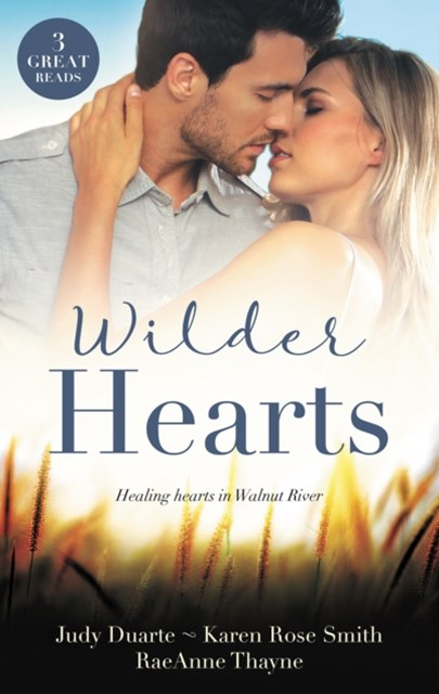 (ebook) Wilder Hearts/Once Upon A Pregnancy/Her Mr. Right?/A Merger...Or Marriage?