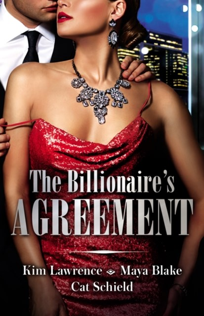 Billionaire's Agreement/A Spanish Awakening/Marriage Made Of Secrets/The Rogue's Fortune