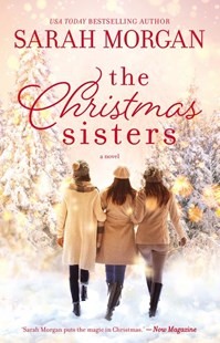 The Christmas Sisters by Sarah Morgan (9781489270610) - PaperBack - Romance Modern Romance