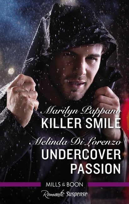 Romantic Suspense Duo: Killer Smile/Undercover Passion