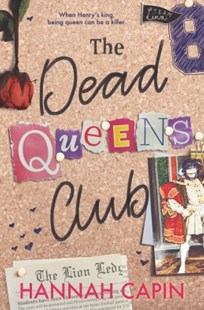 The Dead Queens Club by Hanna Capin