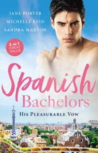 (ebook) Spanish Bachelors - Romance Modern Romance