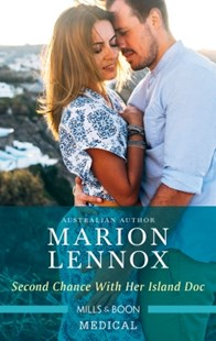 (ebook) Second Chance with Her Island Doc - Modern & Contemporary Fiction General Fiction