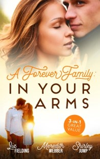 (ebook) A Forever Family - Romance Modern Romance