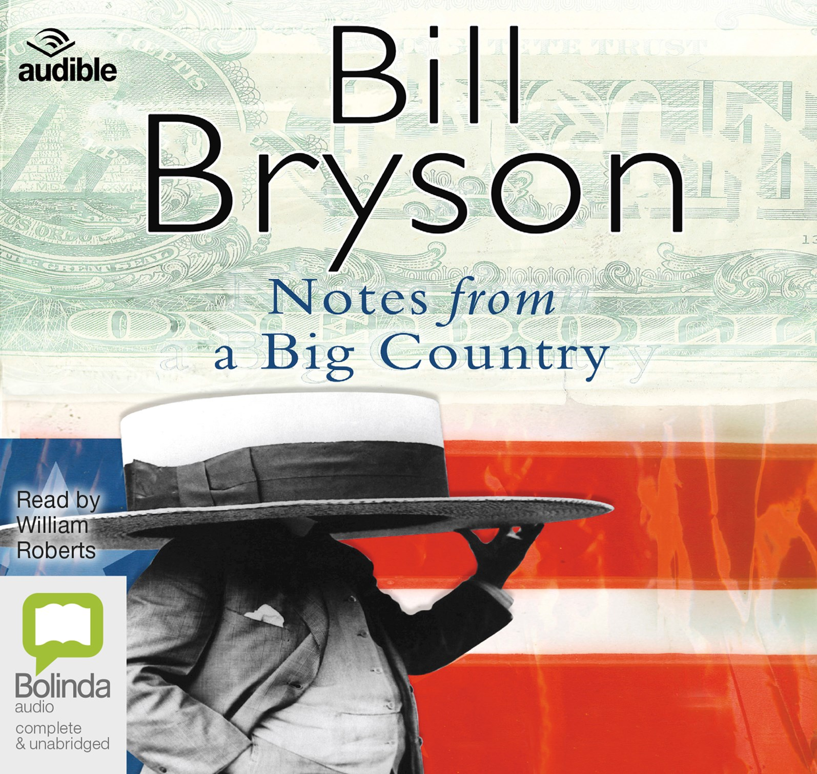 NOTES FROM A BIG COUNTRY CD