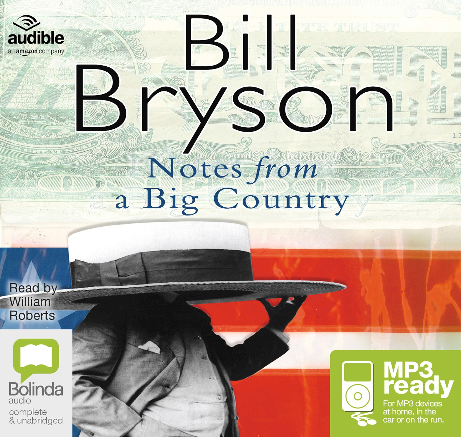 NOTES FROM A BIG COUNTRY MP3