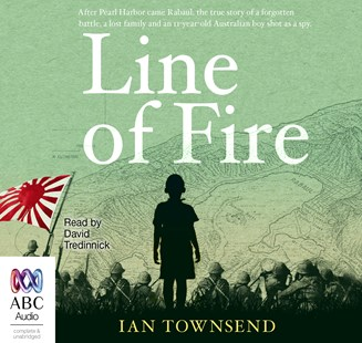 Line Of Fire - History