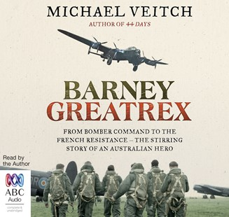 Barney Greatrex - Biographies General Biographies
