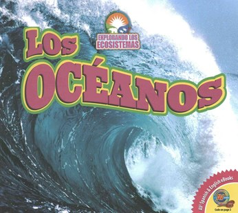 Los océanos / Oceans - Non-Fiction