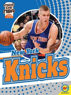 New York Knicks - Non-Fiction Sport