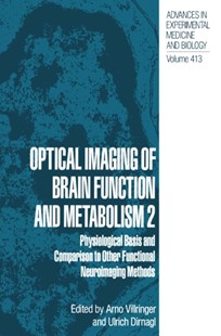 (ebook) Optical Imaging of Brain Function and Metabolism 2 - Reference Medicine