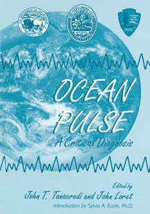 (ebook) Ocean Pulse - Science & Technology Biology