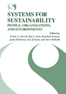 (ebook) Systems for Sustainability - Business & Finance Business Communication