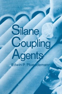 (ebook) Silane Coupling Agents - Science & Technology Chemistry