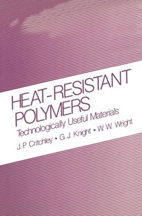 (ebook) Heat-Resistant Polymers - Science & Technology Physics