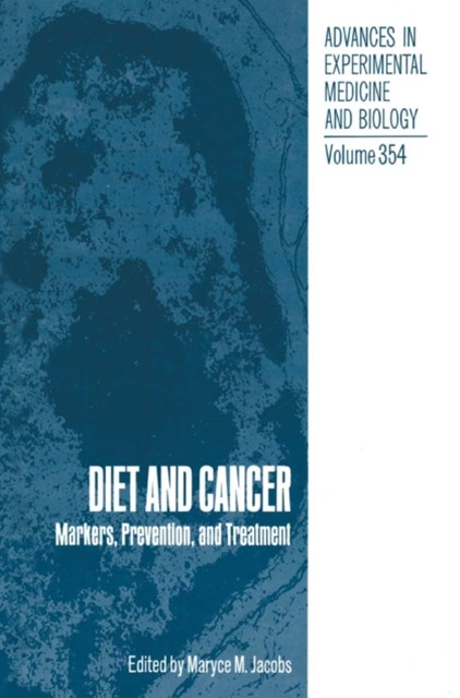 (ebook) Diet and Cancer