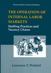 (ebook) Operation of Internal Labor Markets - Social Sciences Psychology