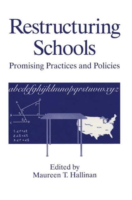 (ebook) Restructuring Schools