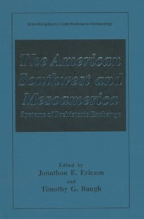 (ebook) American Southwest and Mesoamerica - Social Sciences