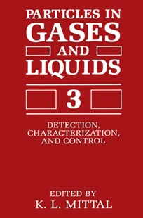 (ebook) Particles in Gases and Liquids 3 - Science & Technology Chemistry