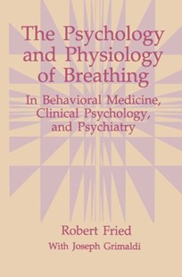 (ebook) Psychology and Physiology of Breathing - Reference Medicine