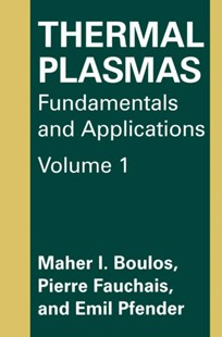 (ebook) Thermal Plasmas - Science & Technology Chemistry