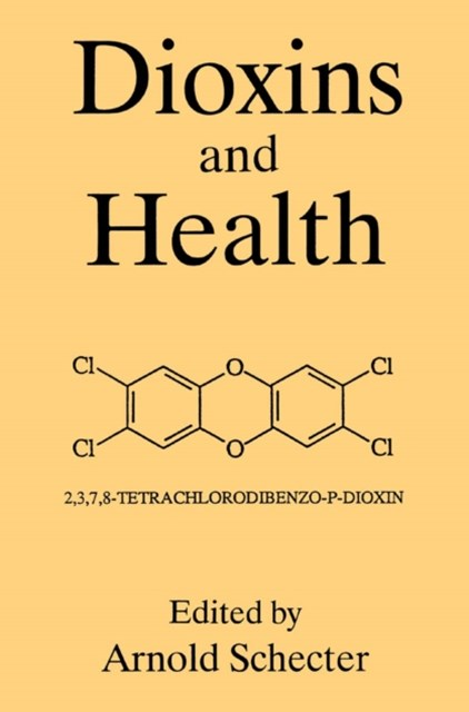 (ebook) Dioxins and Health