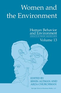 (ebook) Women and the Environment - Social Sciences Psychology