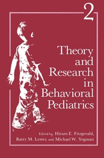 (ebook) Theory and Research in Behavioral Pediatrics - Reference Medicine