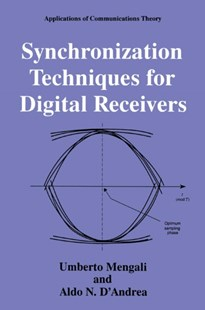 (ebook) Synchronization Techniques for Digital Receivers - Science & Technology Engineering
