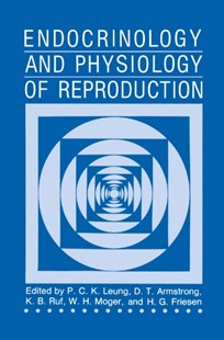 (ebook) Endocrinology and Physiology of Reproduction - Health & Wellbeing General Health