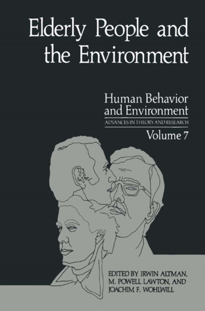 (ebook) Elderly People and the Environment
