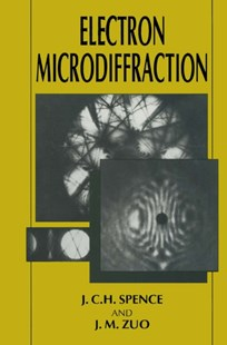 (ebook) Electron Microdiffraction - Science & Technology Biology