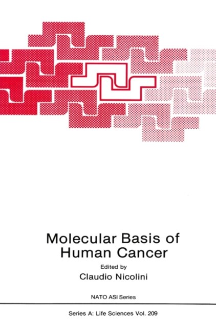 (ebook) Molecular Basis of Human Cancer