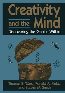 (ebook) Creativity and the Mind - Social Sciences Psychology